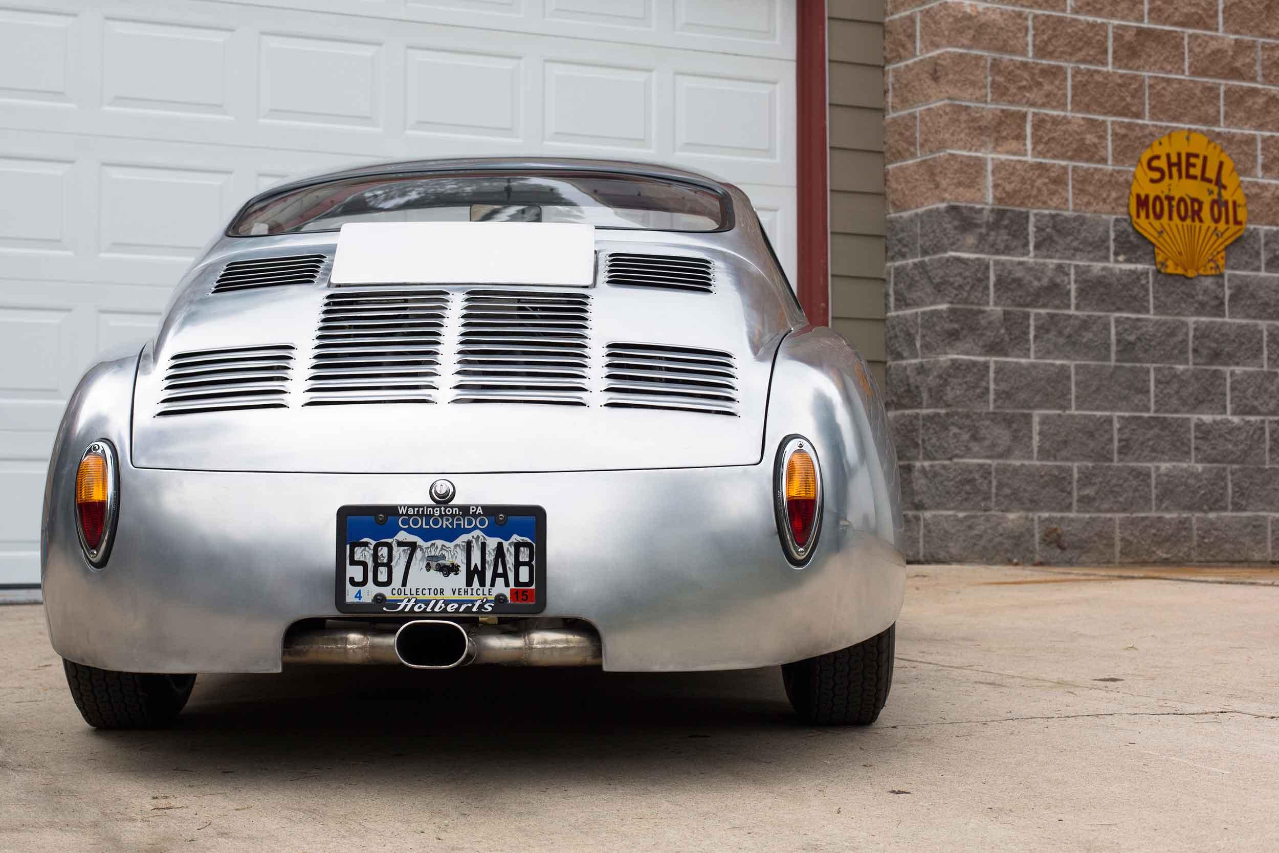 Rare Porsche Abarth For Sale In Lakewood Co Usa Al