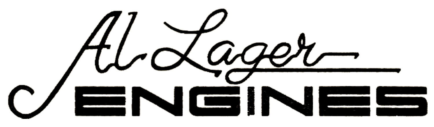 Al Lager Engines
